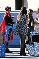 kim kardashian family sell items at yard sale for charity 10