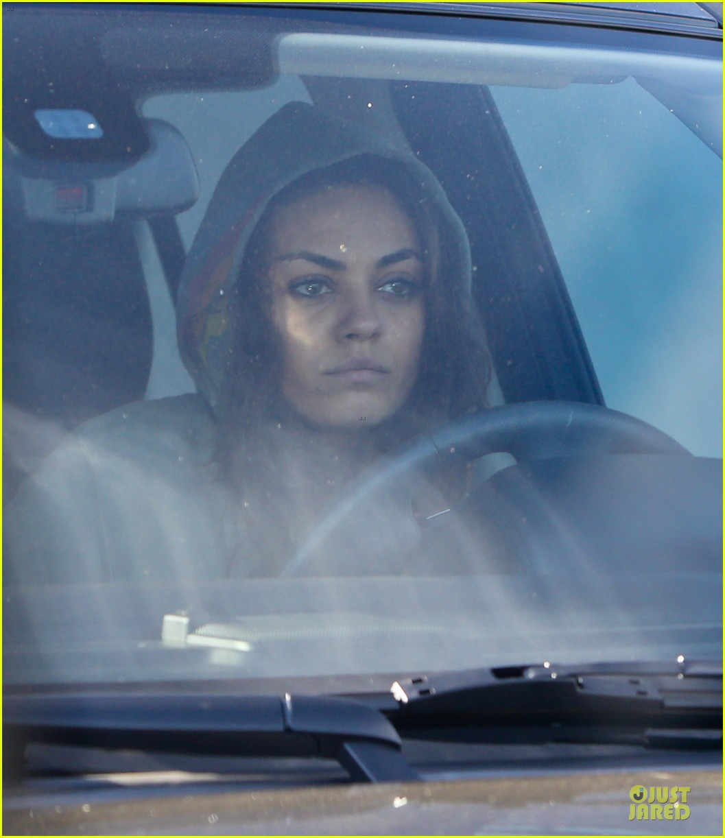 mila kunis third person us rights acquired by sony classics 25
