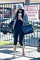 ashton kutcher mila kunis animal hospital with pet pooch 12