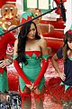 lea michele naya rivera santas sexy little helpers 36