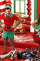 lea michele naya rivera santas sexy little helpers 50