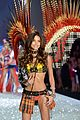 adriana lima lily aldridge victorias secret fashion show 2013 14