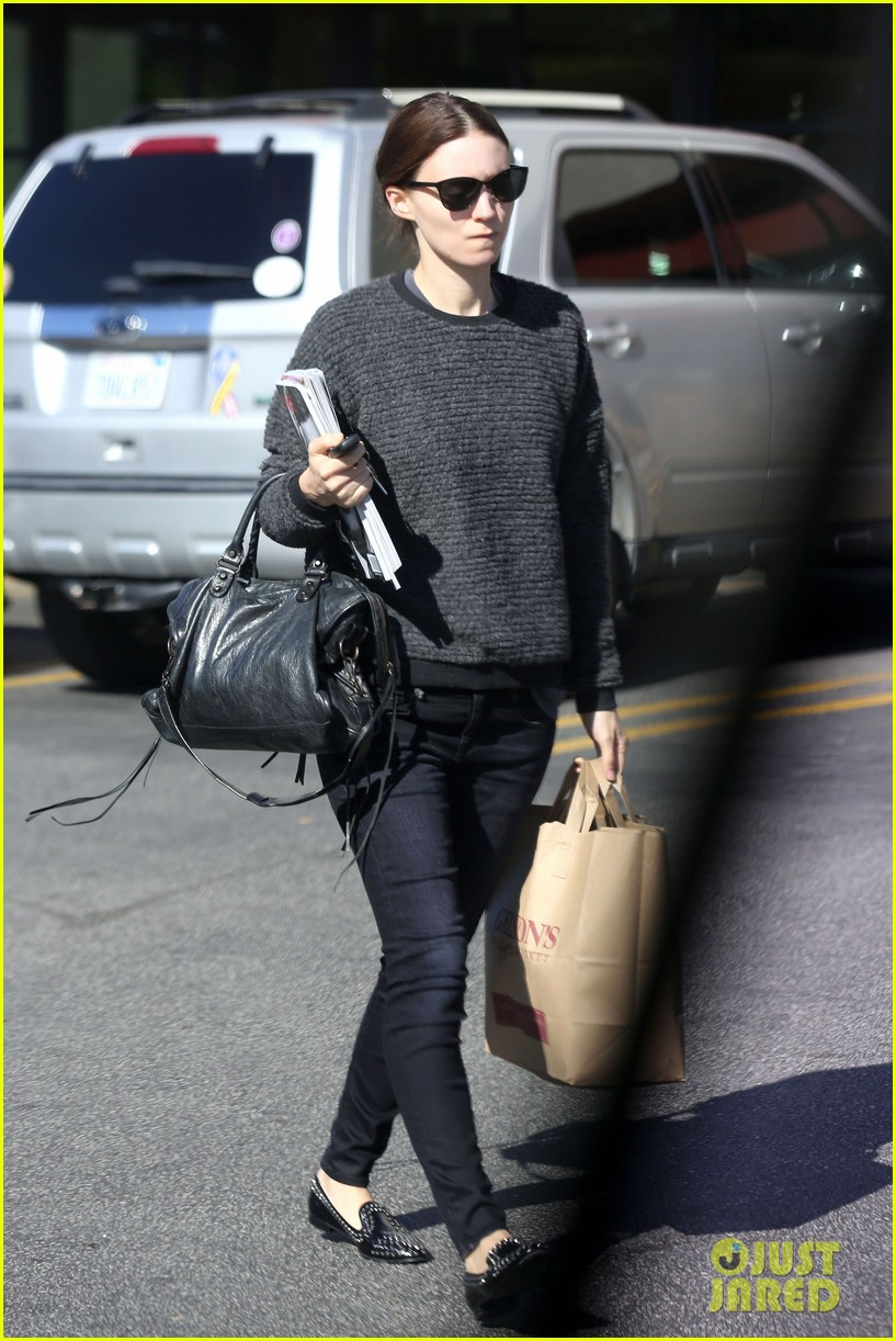 rooney mara set to attend the dubai international film festival 022999858