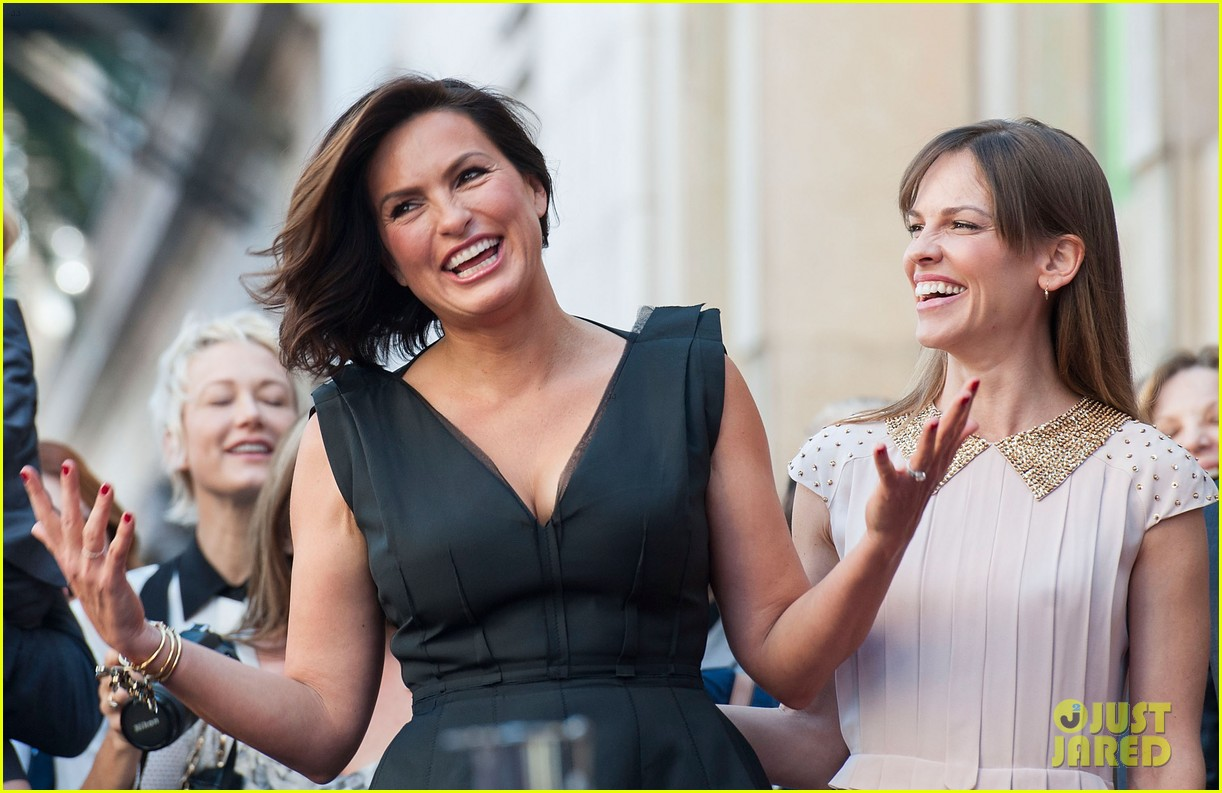 mariska hargitay hollywood walk of fame star 07