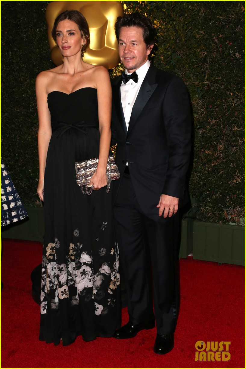 mark walhberg rhea durham governors awards 2013 102994642