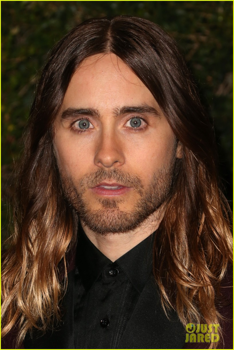 matthew mconaughey jared leto governors awards 2013 042994621
