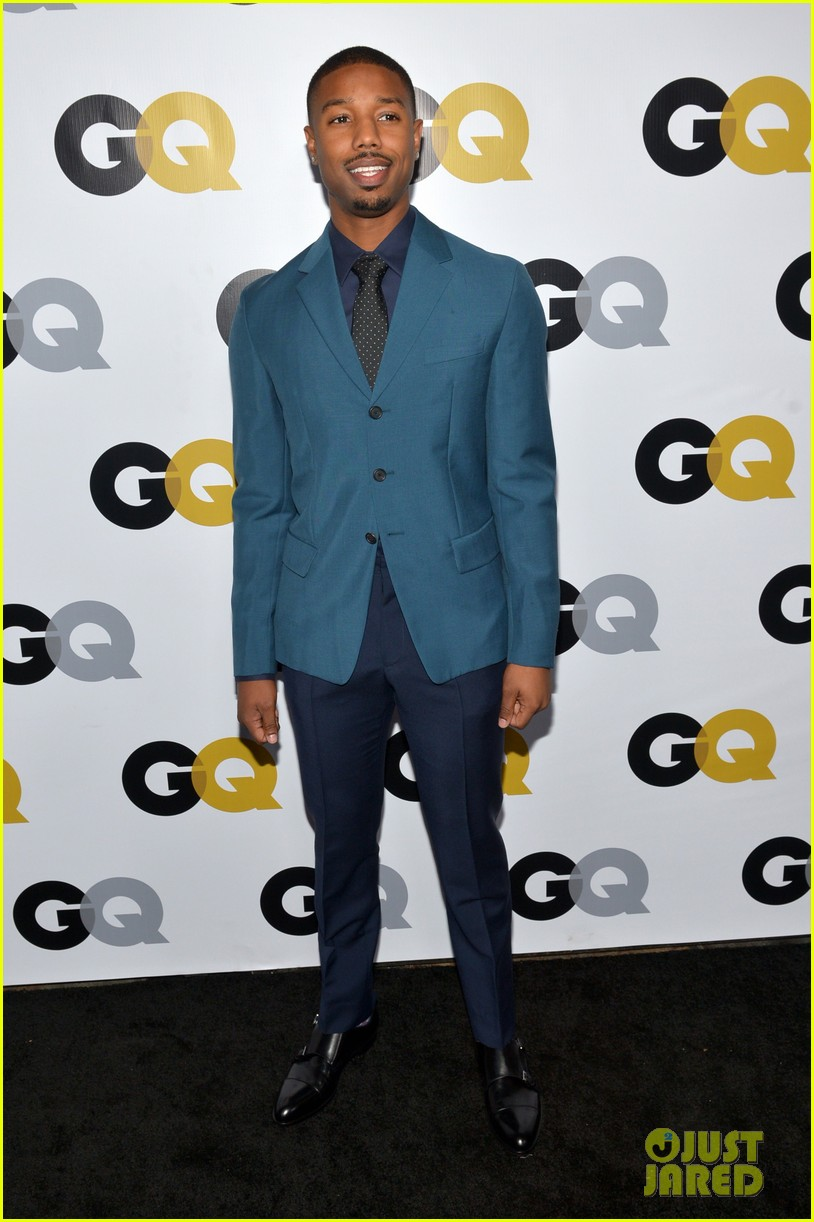 ben mckenzie michael b jordan gq men of the year party 04