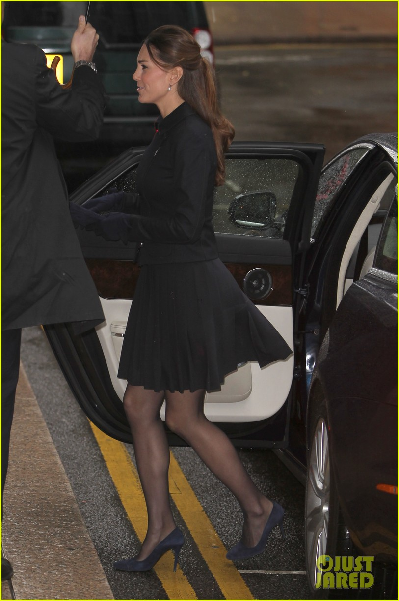 kate middleton place2be forum visit 01