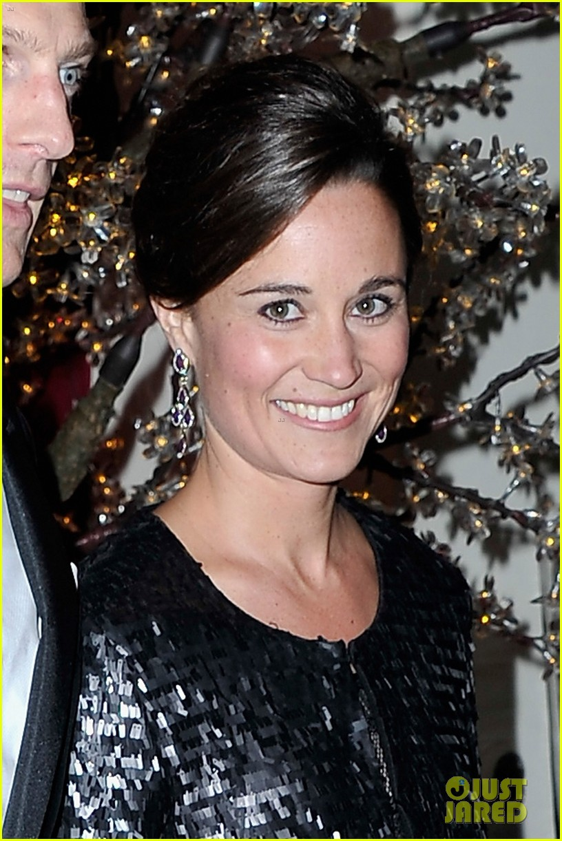 pippa middleton sugarplum ball with nico jackson 042996841