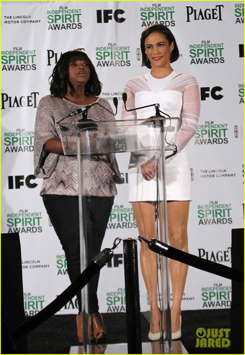 paula patton octavia spencer announce spirit nominations 09