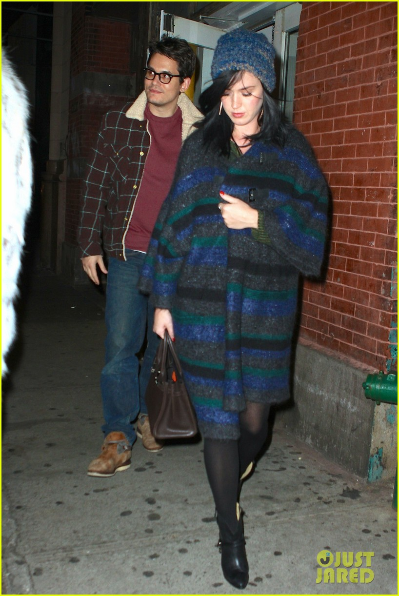 katy perry john mayer abc kitchen dinner date 042997063