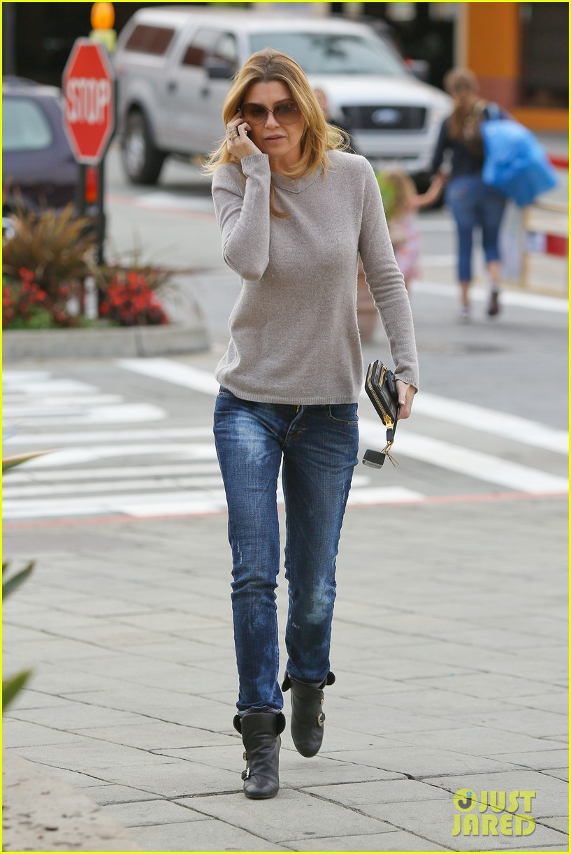 ellen pompeo steps out after greys anatomy birthday wishes 05