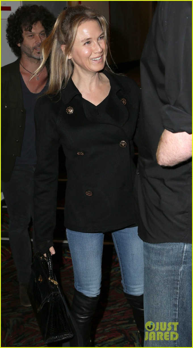 renee zellweger long shot kevin laue screening 022985484