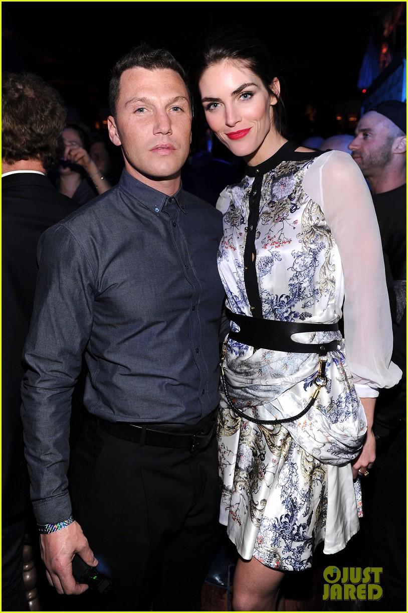 hilary rhoda lindsay ellingson victorias secret fashion show after party 2013 02