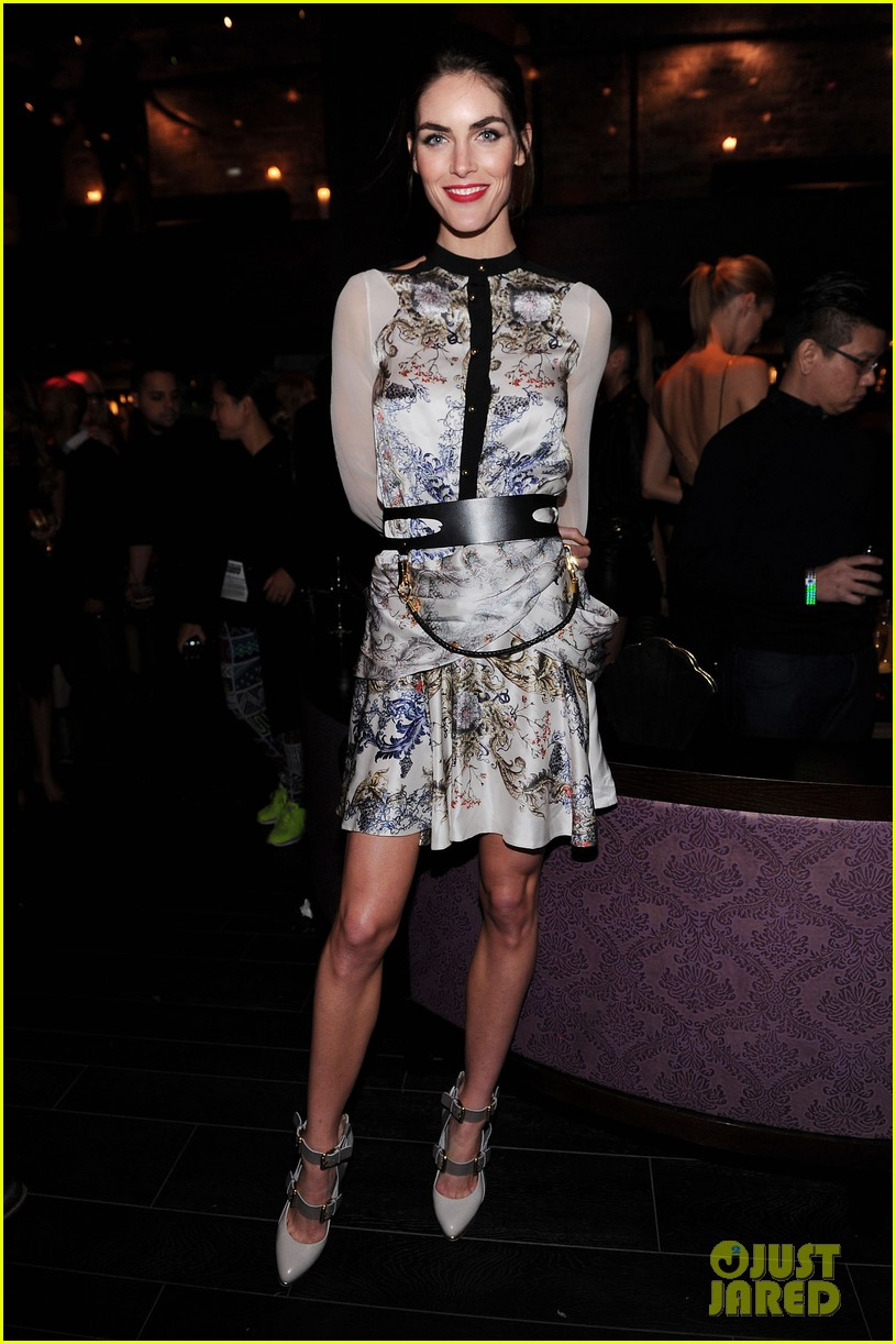 hilary rhoda lindsay ellingson victorias secret fashion show after party 2013 102992532