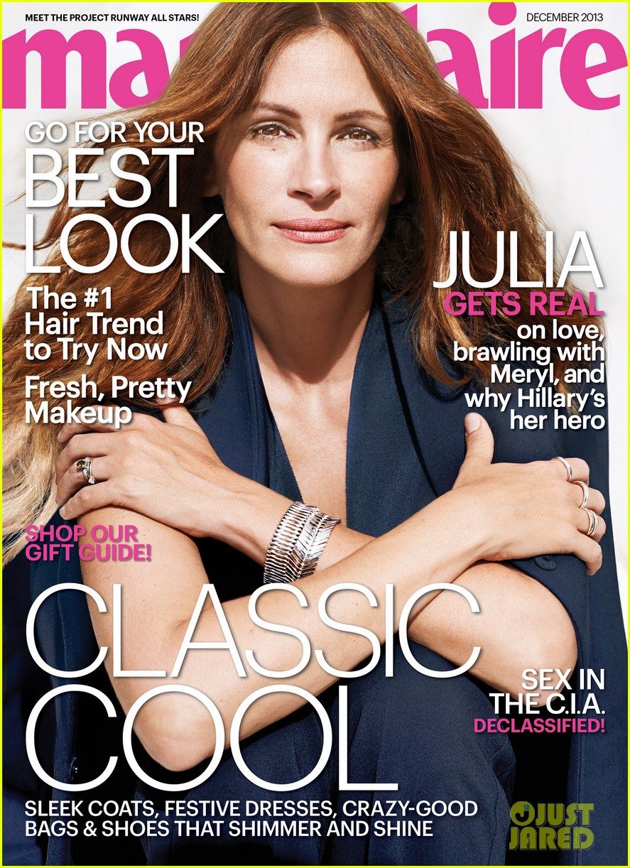 julia roberts covers marie claire december 2013 02
