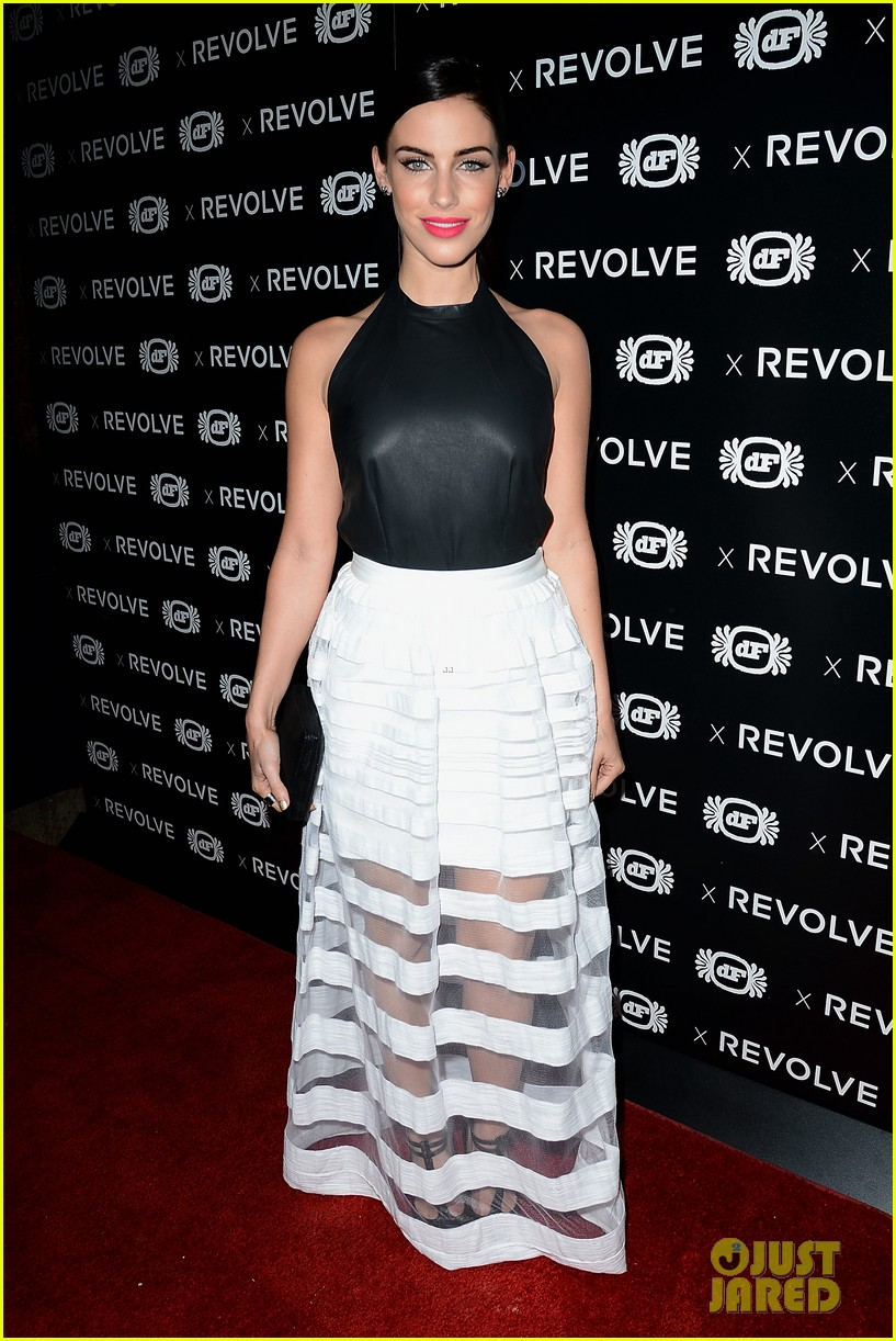 shay mitchell jessica lowndes revolve 10 anniversary party 092989004