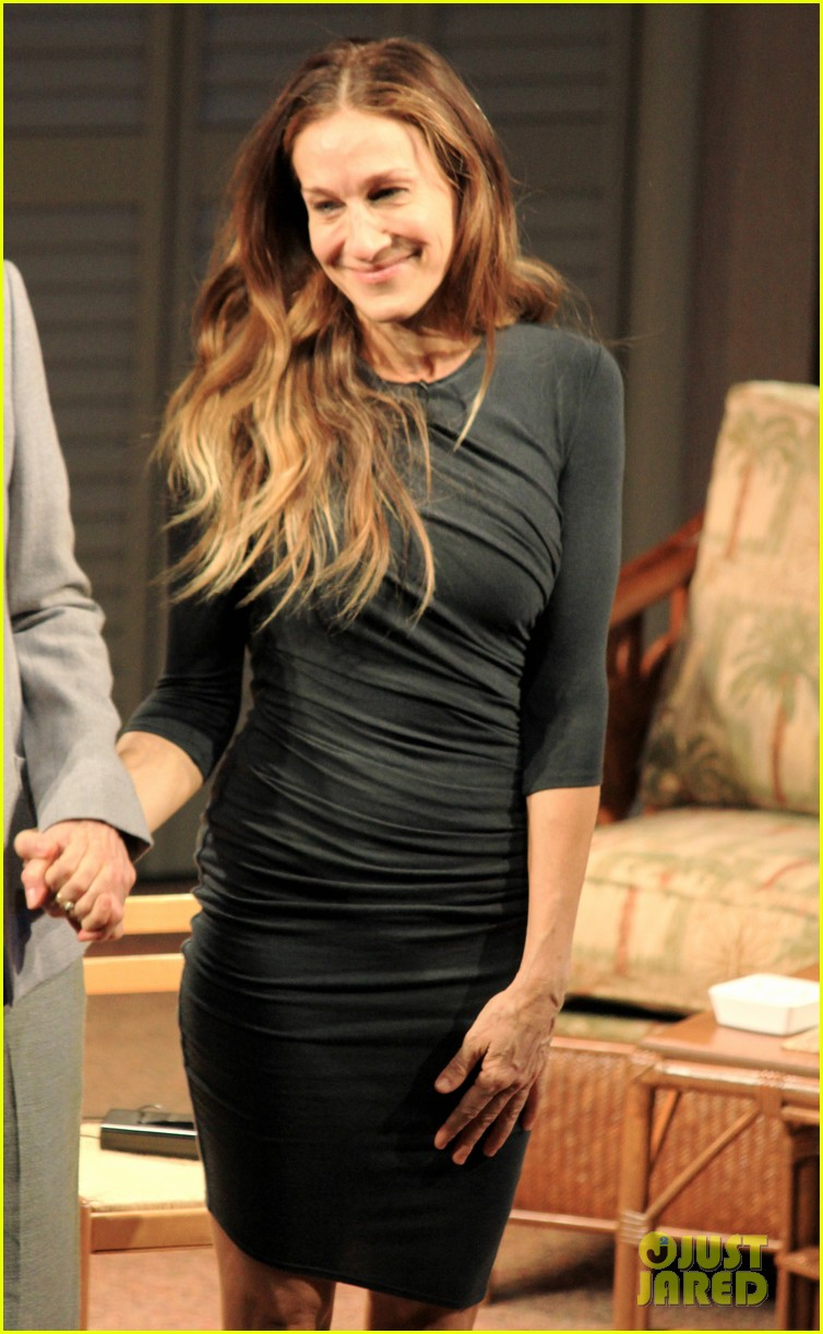 sarah jessica parker commons of pensacola curtain call 20
