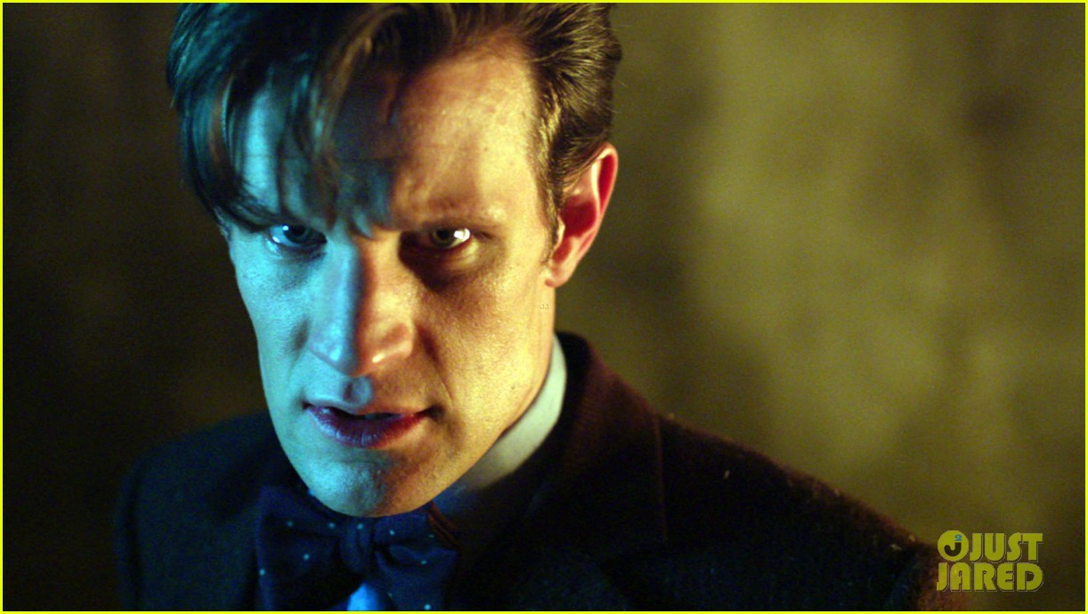 matt smith dr who trailer stills 032990131