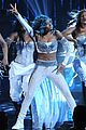 tlc lil mama perform waterfalls at amas 2013 video 18