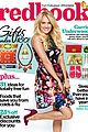 carrie underwood covers redbook december 2013 01