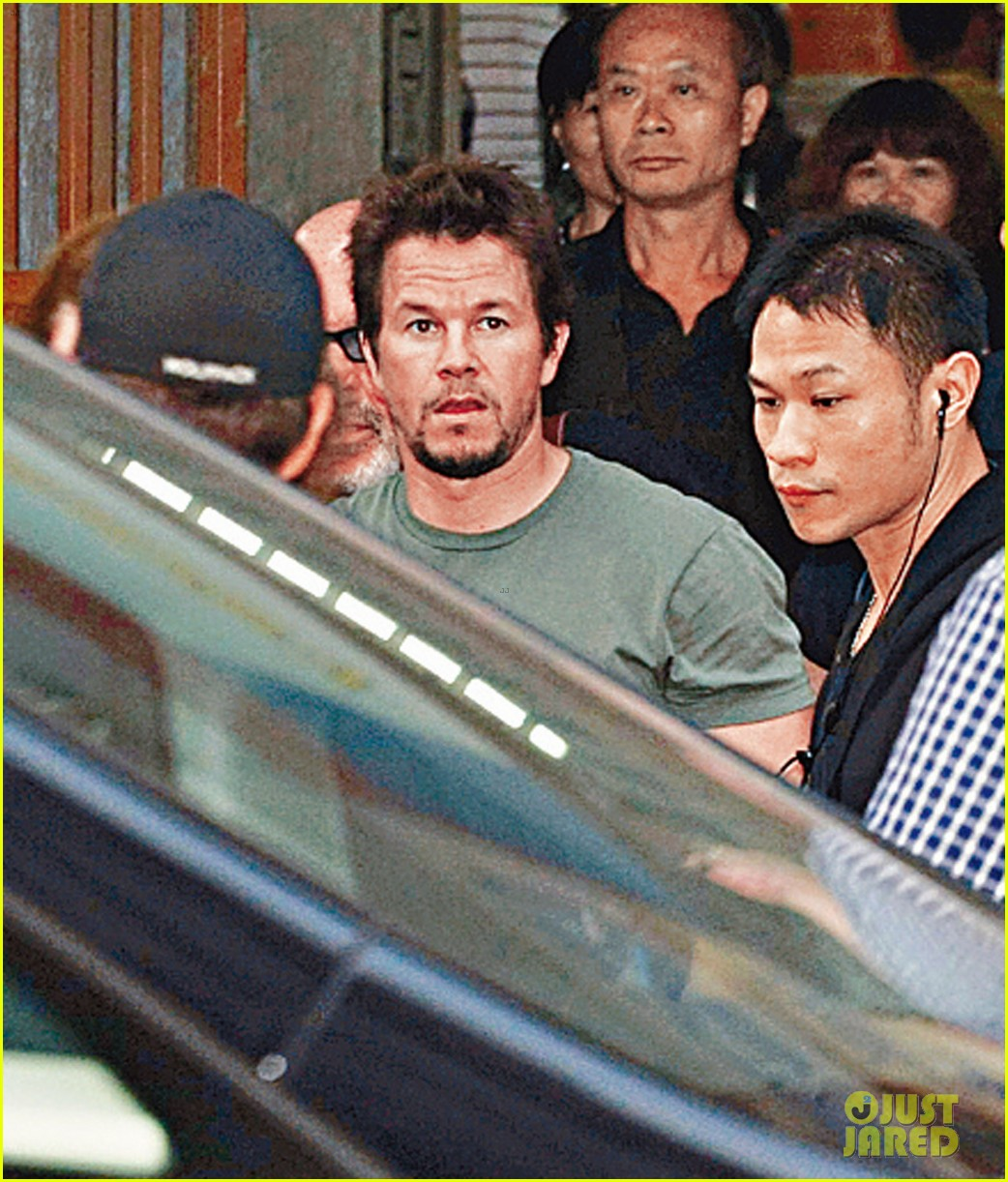 mark wahlberg beverly hills doctors appointment 102983766