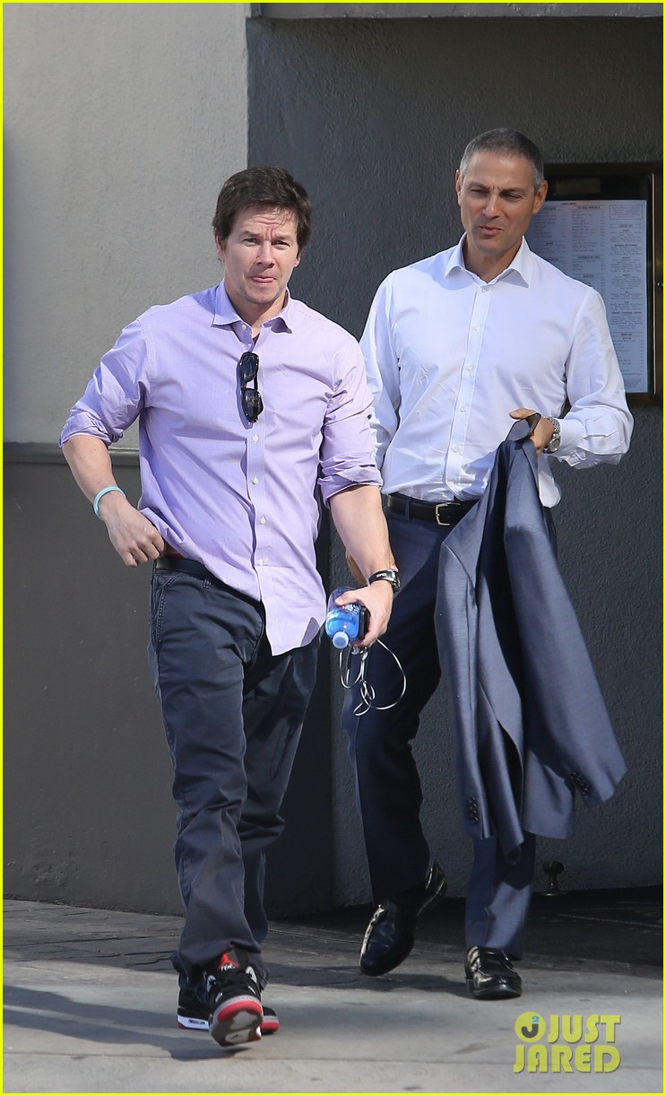 mark wahlberg i wasnt slamming tom cruise 092992888
