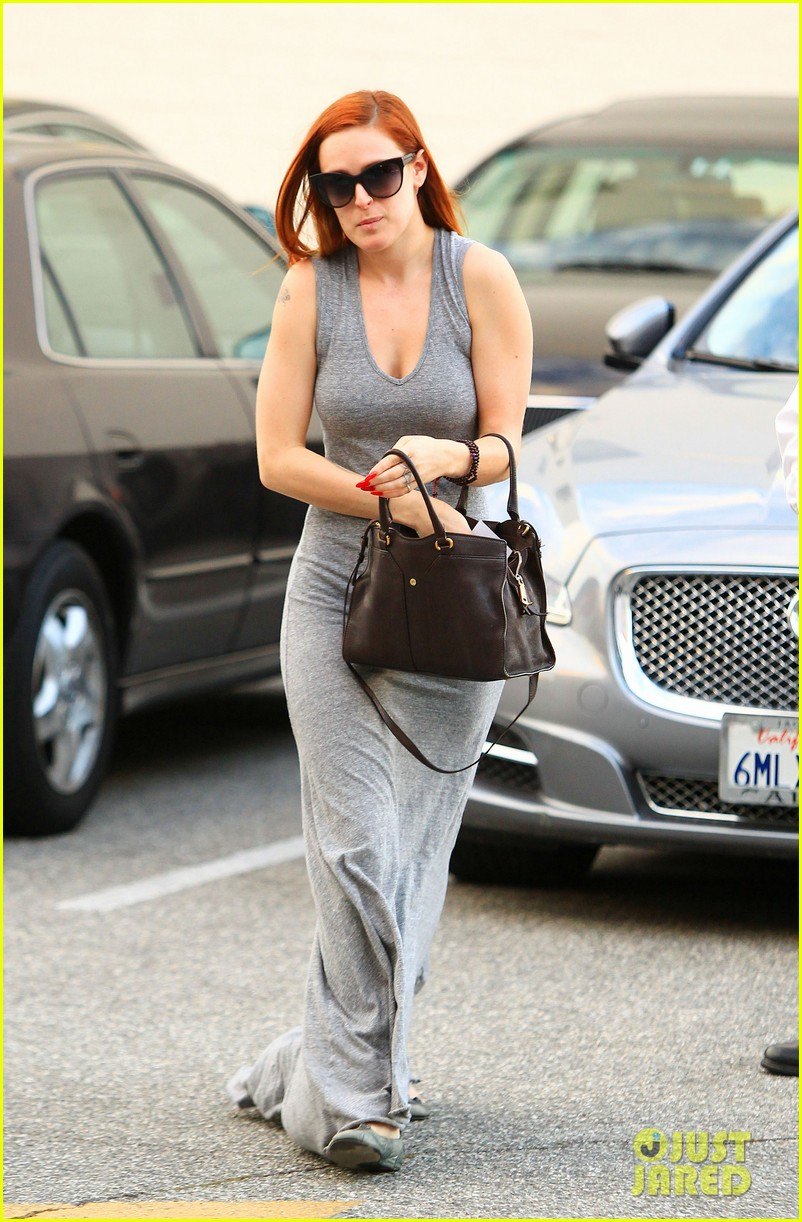 rumer willis emerges after jayson blair split news 012992637
