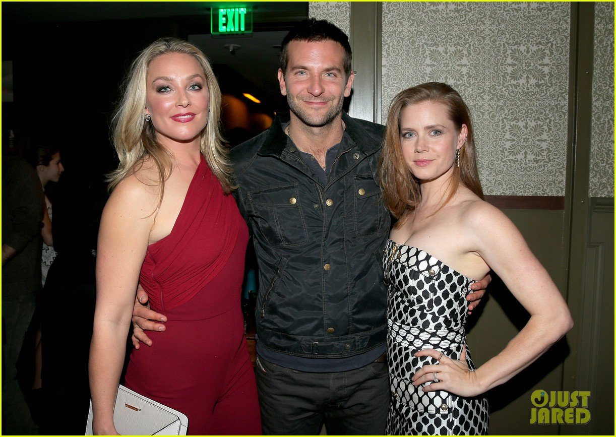 amy adams bradley cooper american hustle screening 063002841