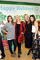 jessica alba gwen stefani baby2baby holiday party 15