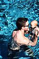 stephen amell hawaii trip with cassandra jean baby mavi 04