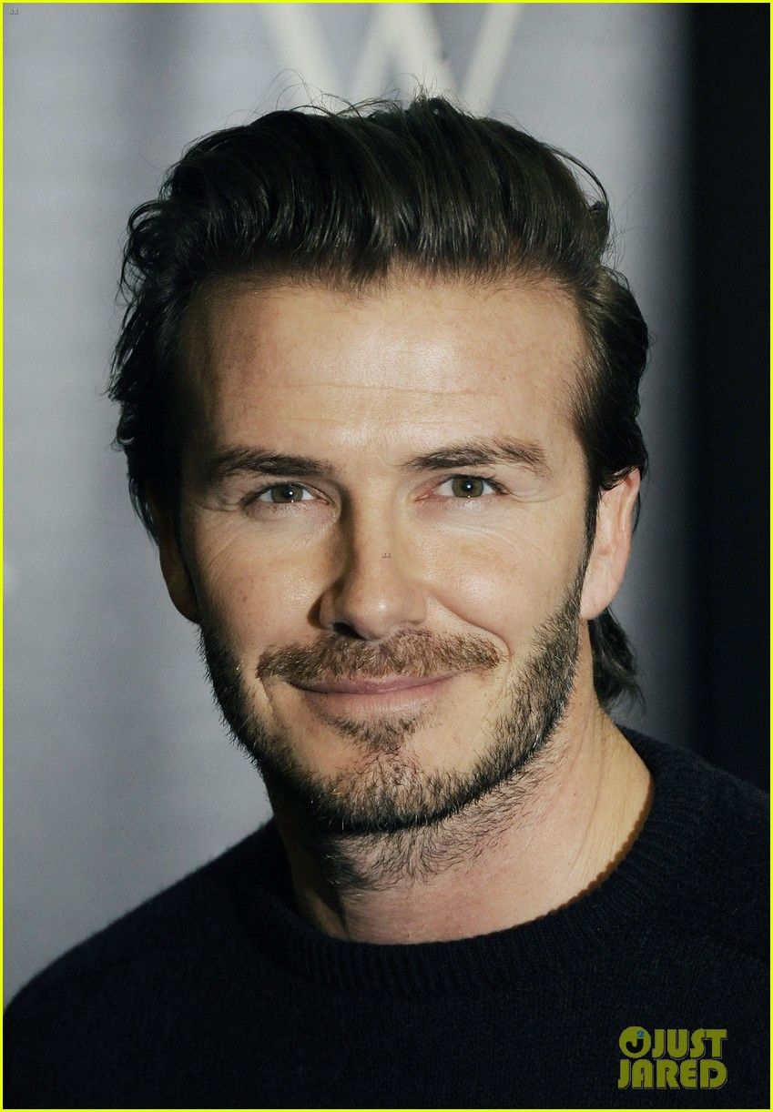 david beckham london book signing 06
