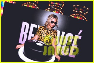 beyonce wins big at mrs carter world tour after party 01