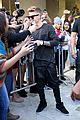 justin bieber power 106 radio promo before believe premiere 19