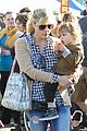 selma blair tchu tchu train ride with arthur 35