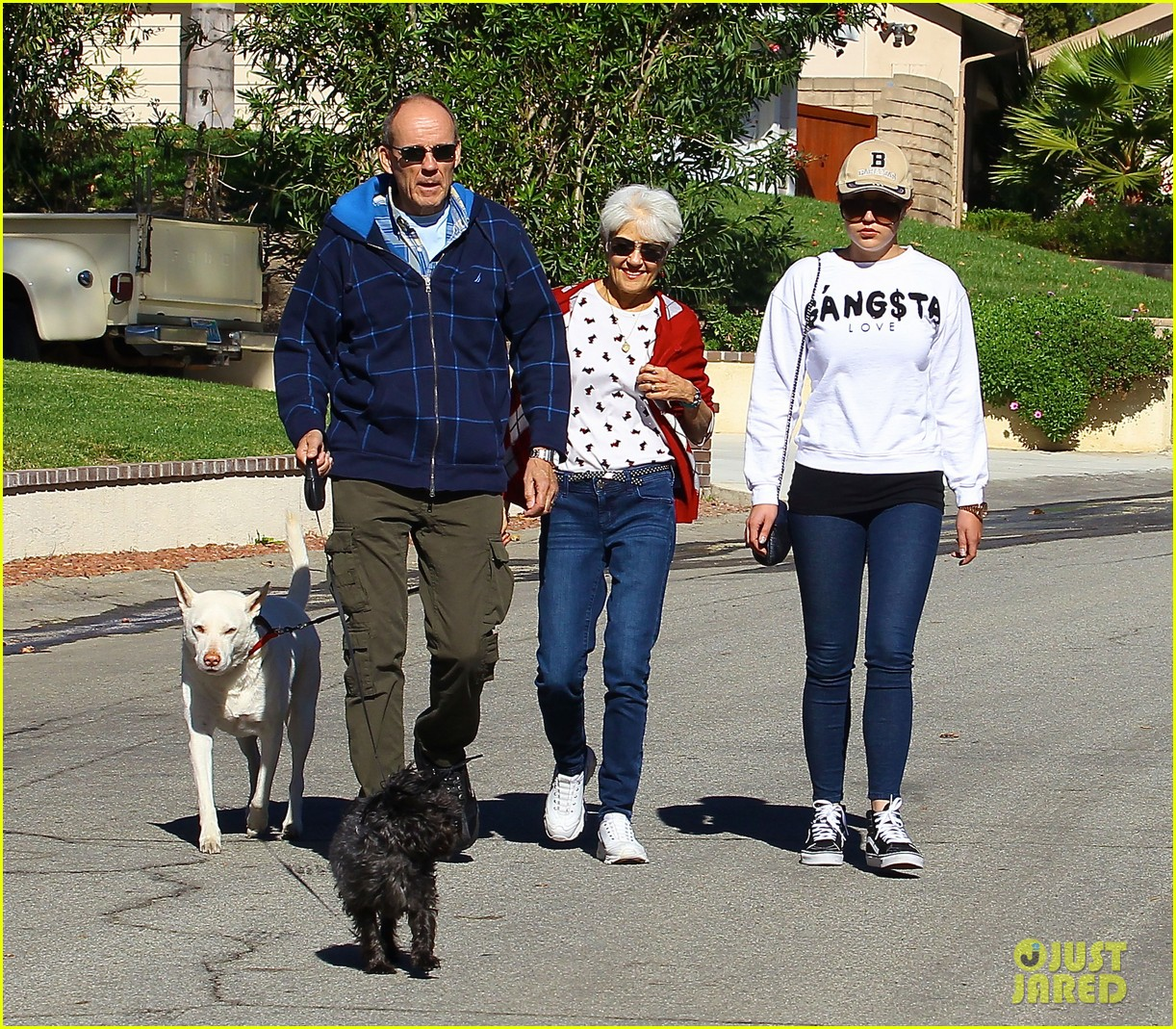 amanda bynes steps out with parents after rehab 14