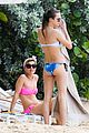 cara delevingne bares bikini body for barbados christmas 03