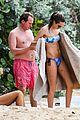 cara delevingne bares bikini body for barbados christmas 26