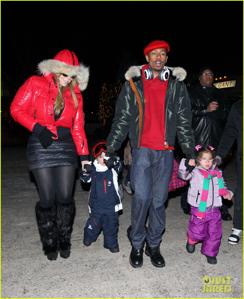 mariah carey im not having more kids unless nick cannon can get pregnant 023017065