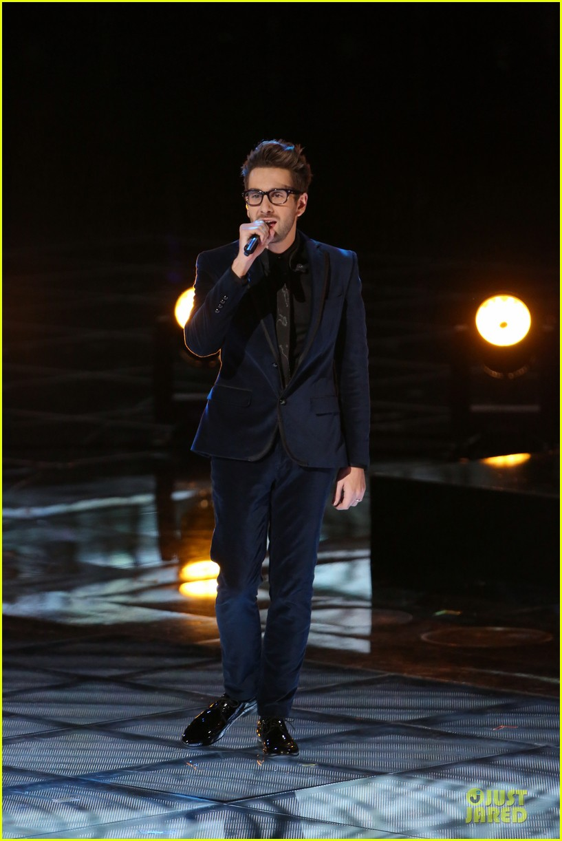 will champlin aloe blacc the voice performance video 01