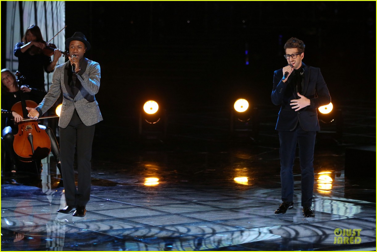 will champlin aloe blacc the voice performance video 093013995