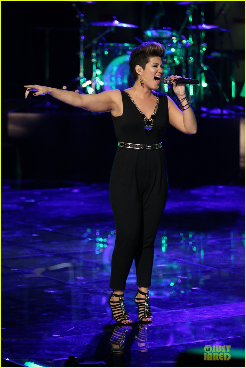 tessanne chin the voice finale performances video 053013315