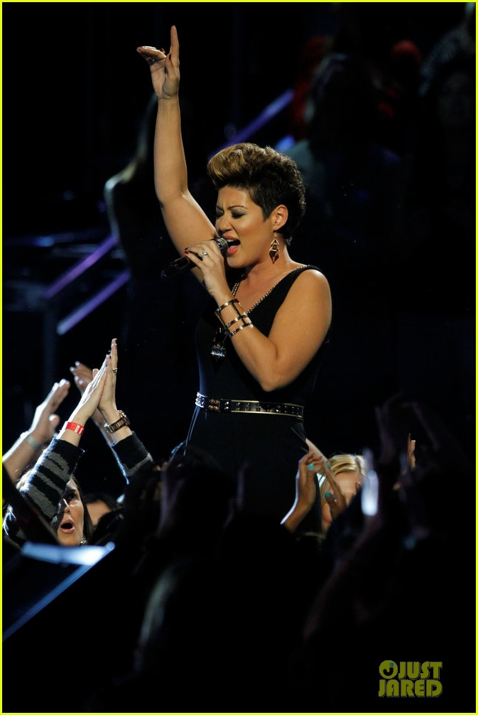 tessanne chin the voice finale performances video 063013316