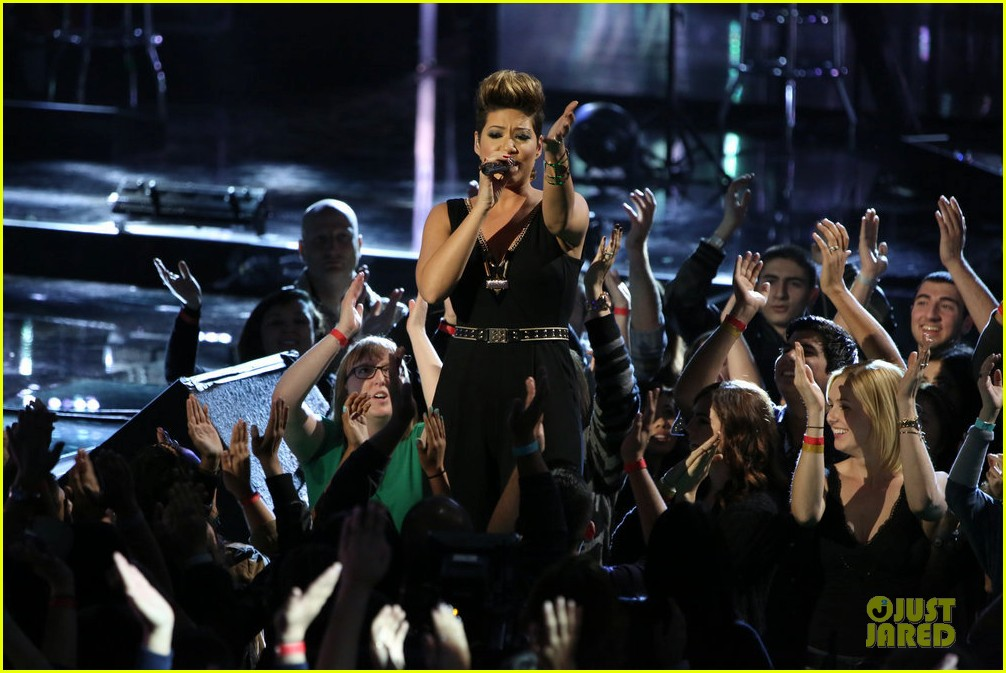 tessanne chin the voice finale performances video 093013319