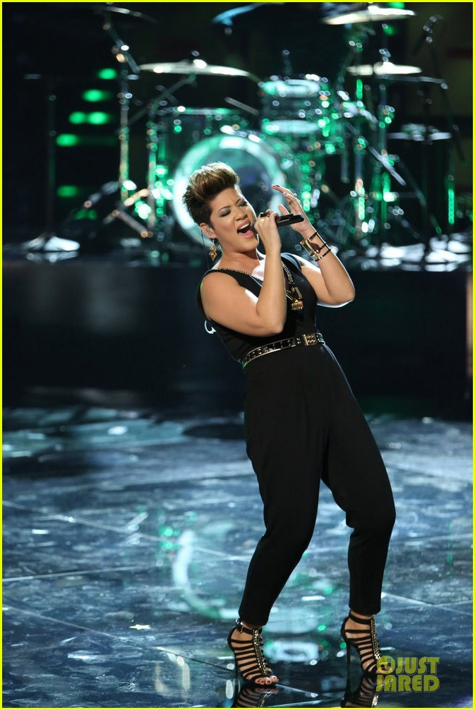 tessanne chin the voice finale performances video 12