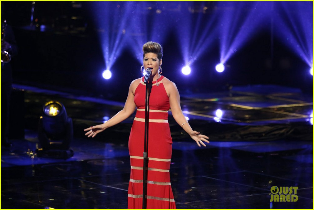 tessanne chin the voice finale performances video 213013331