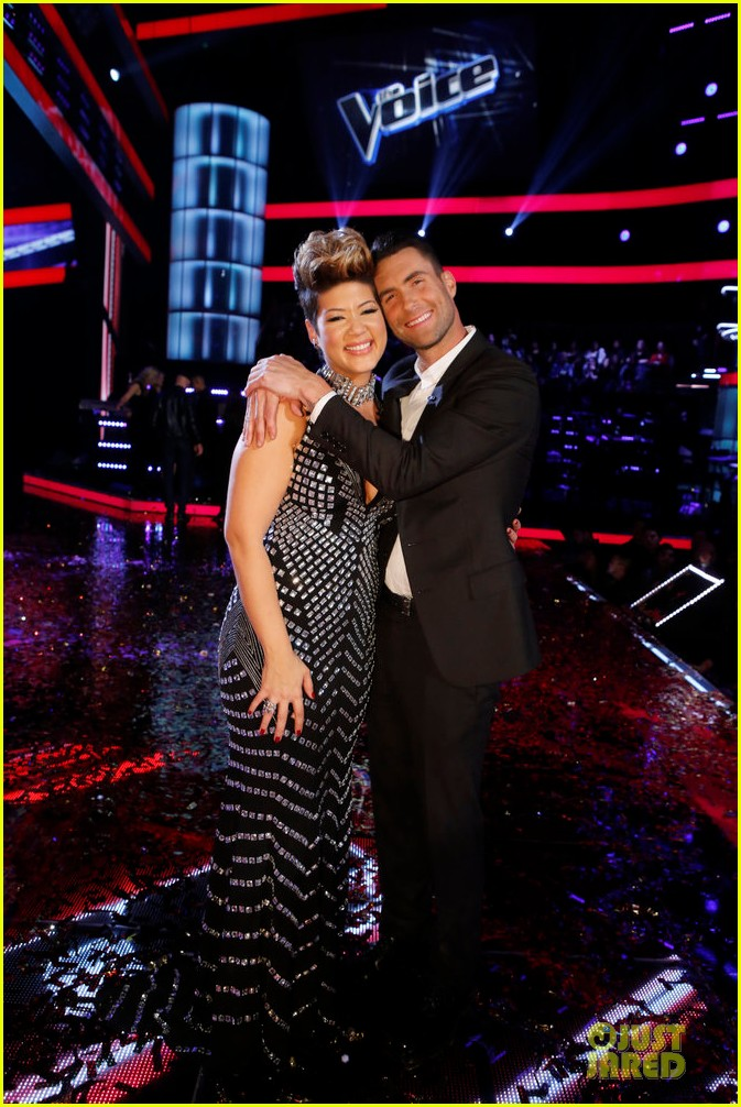 tessanne chin the voice winning song performance video1 013014041