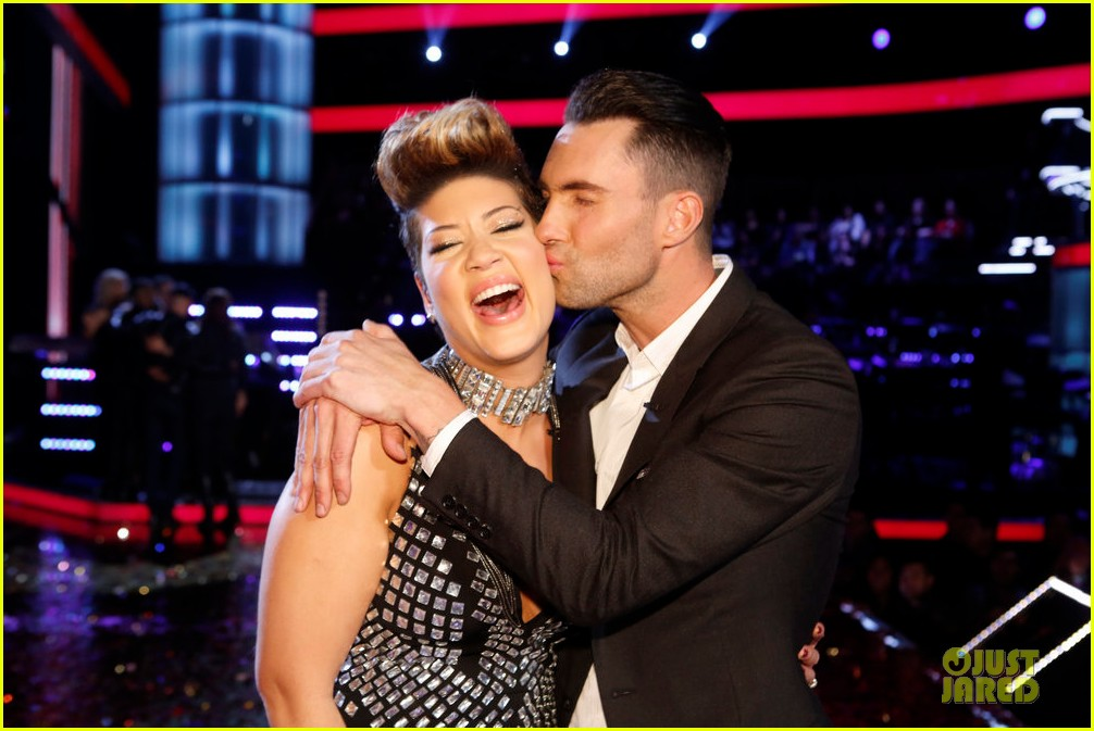 tessanne chin the voice winning song performance video1 02