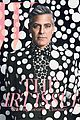 george clooney covers w magazine art issue 05