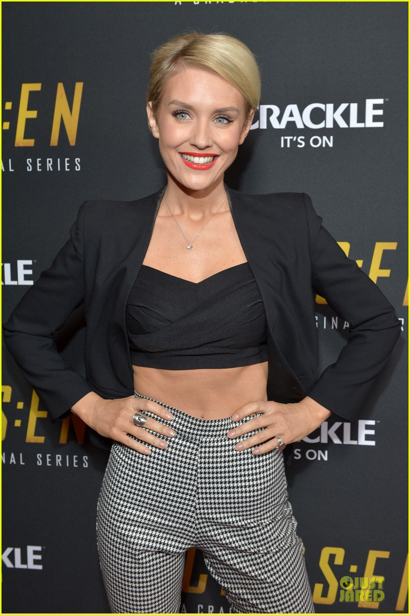 chad michael murray nicky whelan chosen season 2 premiere 04